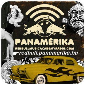 Panamérika No.249 - Las favoritas del abuelo