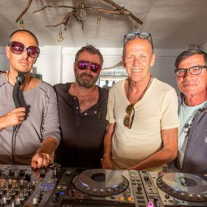 WW Ibiza: Mark Barrott & Pete Gooding - Live at La Torre // 28-06-17