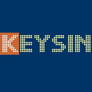 Keysin - In Full Effect 009 @ ETN.fm (Feb'2011)