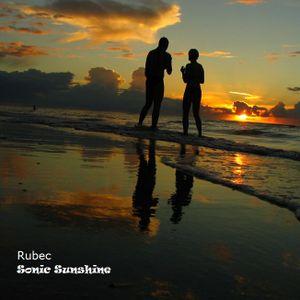 Sonic Sunshine - Summer Mix 2013