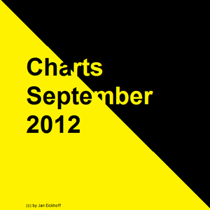 Charts September 12