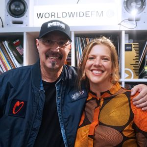 "Cosmodelica: Colleen ""Cosmo"" Murphy with John Morales // 01-11-19"