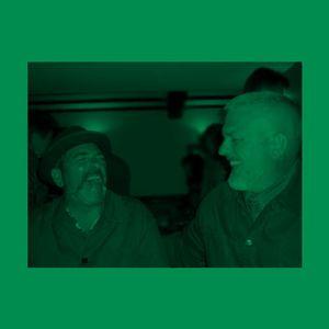 16.09.21 Drop Out - Dean Thatcher & Richard Epps