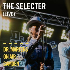 The Selecter (Live) | Dr. Martens On Air : Camden