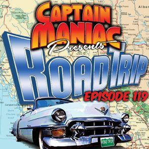Episode 119 / Road Trip