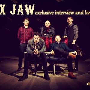 Fox Jaw interview and live session