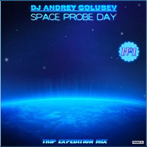 DJ Andrey Golubev - Space Probe Day 1 (trip expedition mix)
