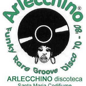 Arlecchino Disco Dj Lelli & Frank N°78\2002 Funky Groove