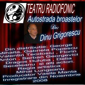 Teatru radiofonic Autostrada broastelor ...