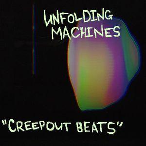 Creepout Beats- Raps & Drones