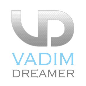 Vadim Dreamer - In My Mind 24: August 2011 (Author Mix)