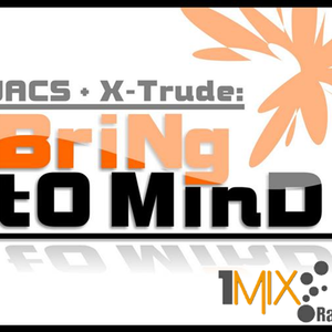 DJorge Caballero Live DJ Set Guest Mix @Bring To Mind #086