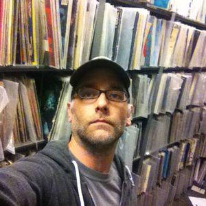 Future Rootz Radio - DJ Warp 9/18/14