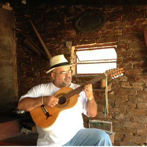 Interview with Levi Ramiro - Som do Brasil WKCR July 17th 2013