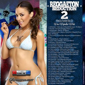 Reggaeton Seduction 2 Mixed By @Djacepkdjs @Bookdjspindler & @djacehekpk