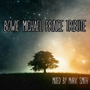 Bowie Michael Prince Tribute