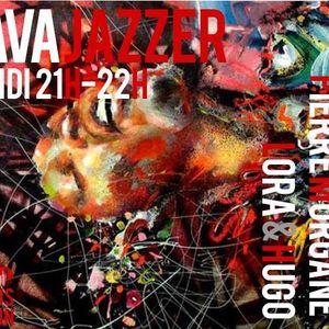 Ca Va Jazzer avec Kami Quintet - Radio Campus Avignon - 04/11/2013