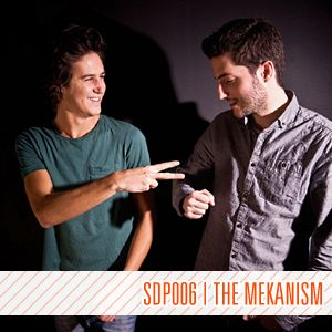 Saint-Deep Podcast #006 pres. The Mekanism (Needwant)