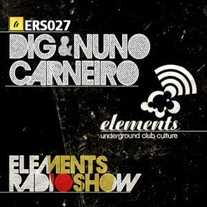 ERS027 - DIG & Nuno Carneiro