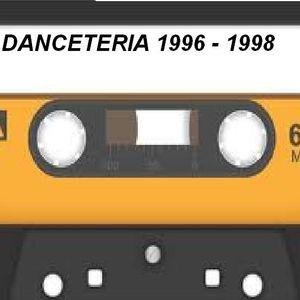 danceteria 1996 - 1998 parte 1