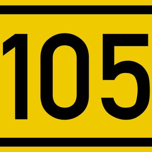 PROGRAMA 105   -90 MAQUINAS R.R.S.-