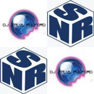 DJ Steve Pulford - The Friday Night Takeover 9th November 2012 (www.splashnetradio.com)
