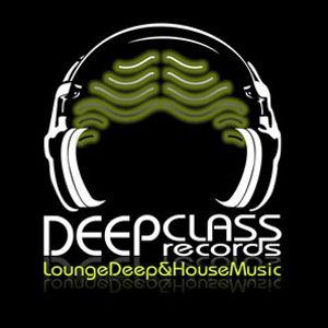 DeepClass Records Showcase - www.ibizaglobalradio.com