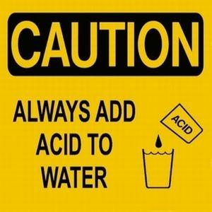 Take an acid (Live mix)