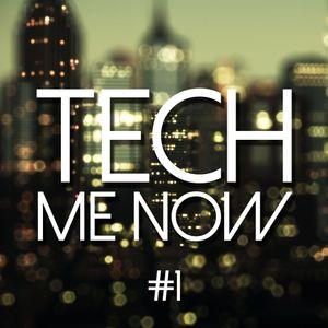 Rodrigo Seixas - Tech Me Now / Podcast #01