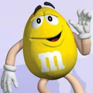 Sarah Kranau's Interview with the Yellow M&M