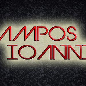 Xaralampos Ioannidis 1hour Dj Set