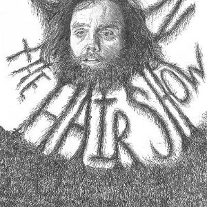 Poetman Presents: Rob Auton on DemonFM talking about The Hair Show