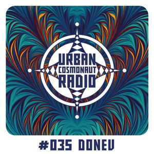 UCR #035 by Donev