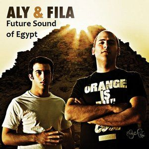 Aly and Fila - Future Sound Of Egypt 428