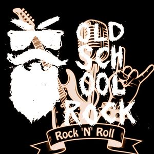 Old School Rock Radio 02/2021 *SATIVA*