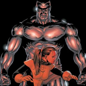 Character Corner: Colossus & Kitty Pryde - The Man of Steel & the Ninja