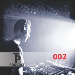 TECH:PILL podcast 002 - A++