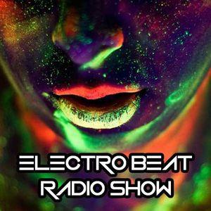 Electro Beat Radio Show- July 12, 2016
