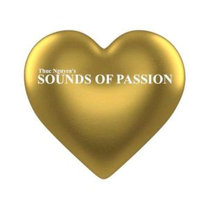 Sounds Of Passion 024 Special Guest KEVIN TZ