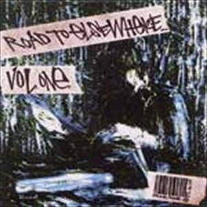 Elsewhere - Road to Elsewhere Volume 1