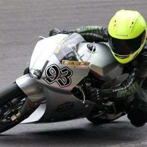 The Alan Donegan Show No 35; at Donington Race Circuit with Derby Phoenix Motorcycle Club (Part 2)