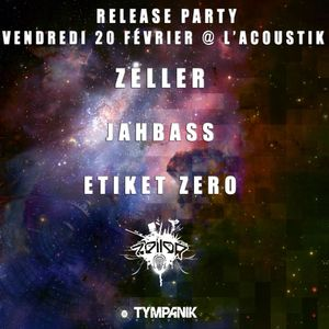 Mix ETIKET ZERO_Zeller Party 2015-02-20