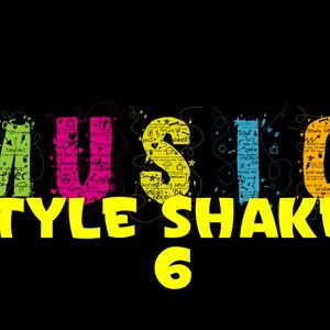 Music Style Shaker 6 #edm #house #techno #minimal Super #freaky #playlist by #Cologneandy