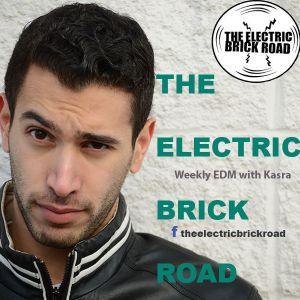The Electric Brick Road Vol. 2
