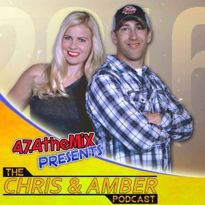 The Chris & Amber Podcast (03.24.16)