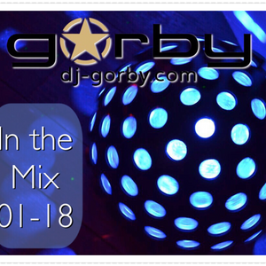 DJ-Gorby.com In the Mix 01/2018