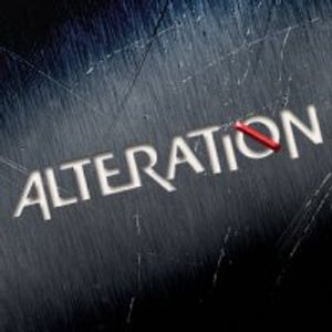 Alteration Podcast 001