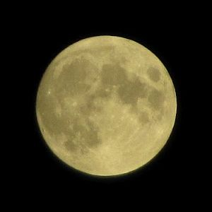GORDON KAYE - June Moon 2012: A Cosmic Disco Mix 117BPM