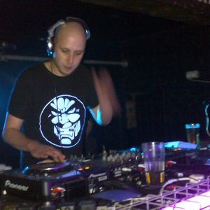 Jay Gabber T MC Tidsy @ Escalate Meets Dark Energy Pro 11/05/2012