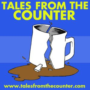 Tales from the Counter #40